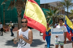 ESP - Sergio Cortinat. PHOTO: ISA / Pablo Jimenez