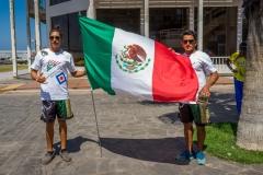 MEX - Team. PHOTO: ISA / Sean Evans