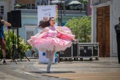 Diablada Dance. PHOTO: ISA / Pablo Jimenez