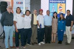 Press Conference. Photo: ISA/ Jimenez