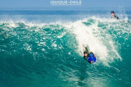 EQUIPOS NACIONALES DE CADA CONTINENTE SE REUNIRÁN EN CHILE PARA EL IQUIQUE PARA TODOS ISA WORLD BODYBOARD CHAMPIONSHIP 2015