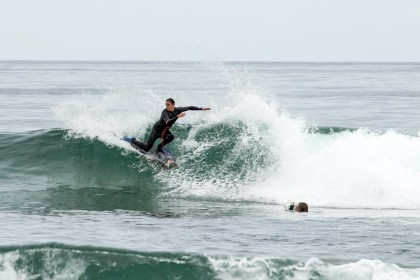 LAY DAY CALLED AT 2015 IQUIQUE PARA TODOS ISA WORLD BODYBOARD CHAMPIONSHIP, CONTEST TO RUN AS SWELL BUILDS THROUGHOUT THE WEEK