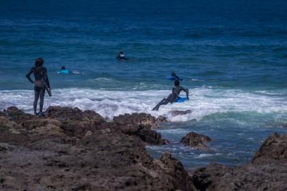 Free Surf Día 2