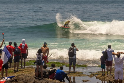 ISA Aloha Cup Finals