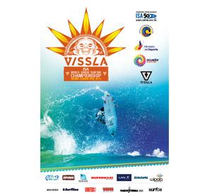 Poster Vissla ISAWJSC 2014