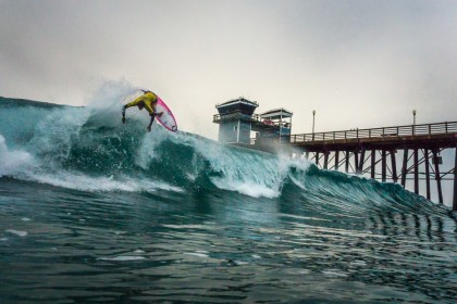 CRITICAL DAY UNFOLDS AT THE 2015 VISSLA ISA WORLD JUNIOR SURFING CHAMPIONSHIP; USA LEADS TEAM STANDINGS