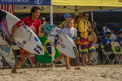 ISA Aloha Cup