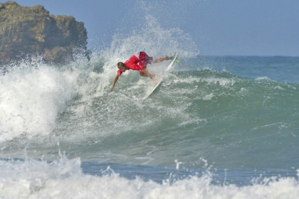 RECORD NUMBER OF COUNTRIES TO COMPETE IN OCEANSIDE FOR 2015 VISSLA ISA WORLD JUNIOR SURFING CHAMPIONSHIP FROM OCTOBER 11-18