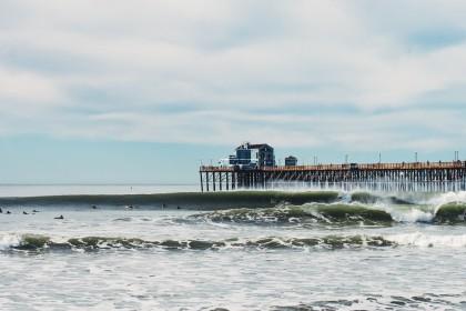 Oceanside – California