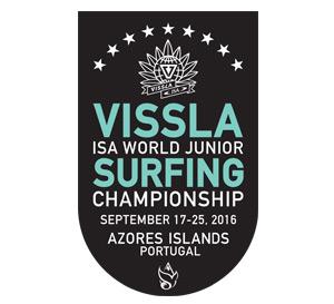 2016 VISSLA ISA WJSC LOGO