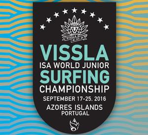 2016 VISSLA ISA WJSC