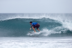 CRC - Joseph Mendez. PHOTO: ISA / Rezendes