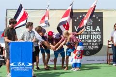 CRC - ISA Aloha Cup. PHOTO: ISA / Rezendes