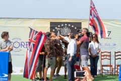 HAW - ISA Aloha Cup. PHOTO: ISA / Rezendes