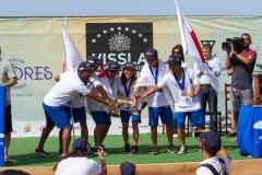JPN - ISA  Aloha Cup. PHOTO: ISA / Rezendes