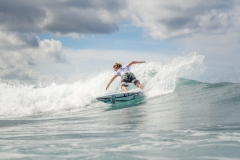 MEX - Alan Cleland. PHOTO: ISA / Evans