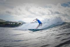 SCO - Andrew Robertson. PHOTO: ISA / Evans