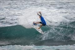 SWE - Cristian Portelli. PHOTO: ISA / Evans