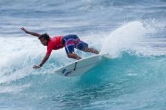 CRC - Oscar Urbina . PHOTO: ISA / Rezendes