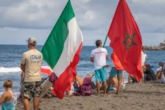 ITA - Mor Flags. PHOTO: ISA / Evans