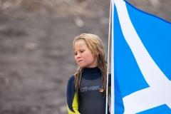 Team Scotland. PHOTO: ISA / Rezendes