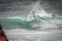 AUS - Lucy Callister. PHOTO: ISA / Evans