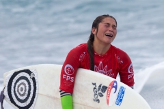 CHI - Josefina Vidueira . PHOTO: ISA / Rezendes