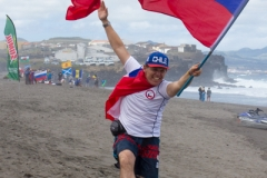 Team Chile.PHOTO: ISA / Rezendes