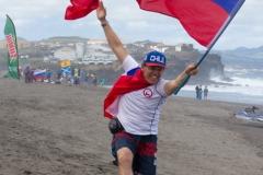 Team Chile.PHOTO: ISA / Rezendes