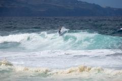 NZL - Jonas Tawharu. PHOTO: ISA / Rezendes