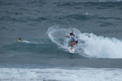NZL - Kea Smith. PHOTO: ISA / Rezendes
