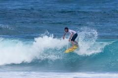 NZL - Lee Ririnui. PHOTO: ISA / Rezendes
