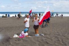Team Poland.PHOTO: ISA / Rezendes