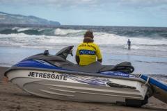 Rescue Patrol. PHOTO: ISA / Evans