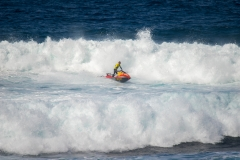 Water Rescue. PHOTO: ISA / Evans