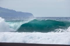 Wave . PHOTO: ISA / Rezendes