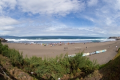 Monte Verde Beach. PHOTO: ISA / Rezendes