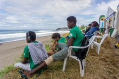 Santo Tomé e Príncipe. PHOTO: ISA / Evans