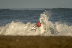 GBR - Will Baily. PHOTO: ISA / Evans