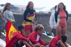 SPA - Team . PHOTO: ISA / Rezendes