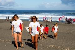 SPA - Team. PHOTO: ISA / Rezendes