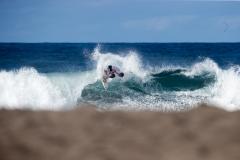TAH - Eliot Napias . PHOTO: ISA / Rezendes