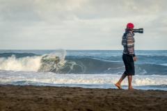 TAH - Mauiki Raioha. PHOTO: ISA / Evans