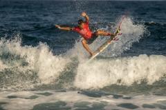 BRA - Victor Ferreira. PHOTO: ISA / Evans
