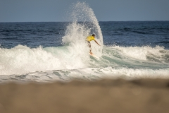 BRA - Wesley Dantas. PHOTO: ISA / Evans