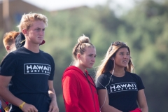 Team Hawaii. PHOTO: ISA / Rezendes