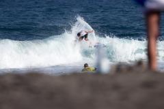NZL - Kehu Butler. PHOTO: ISA / Rezendes