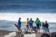 BRA - Team. PHOTO: ISA / Rezendes