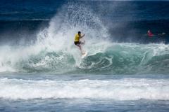 BRA - Wesley Dantas. PHOTO: ISA / Rezendes