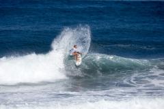 CRC - Leilani Mcgonagle . PHOTO: ISA / Rezendes